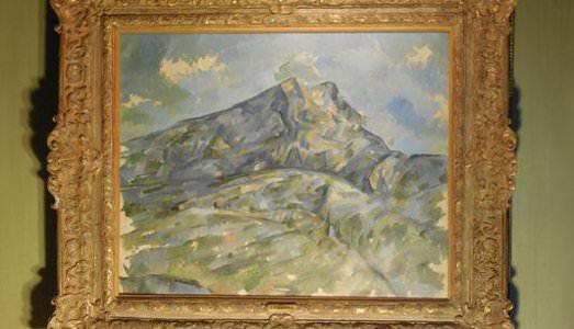 Cézanne e le bollette
