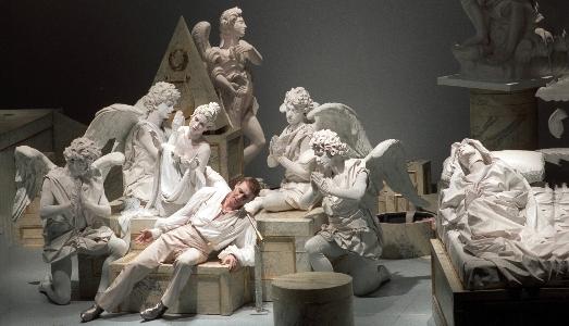 Fino al 30.VI.2019 | Il corpo della voce  | Palazzo delle Esposizioni, Roma