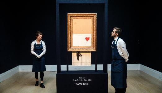 L'arte nell'era dei populismi