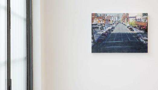Fino al 21.V.2016 | Bernardo Siciliano, Panic Attack | M77 Gallery, Milano