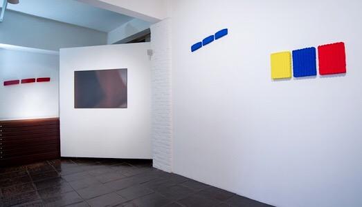 Finissage | Claudio Olivieri, Pino Pinelli, Opere 1990-2010 | Galleria Paola Verrengia, Salerno