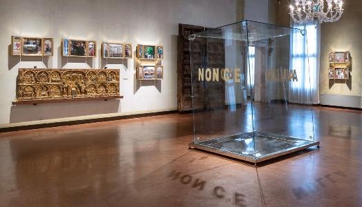 Fino al 24.XI.2019 | Chiara Dynys Sabra Beauty Everywhere  | Museo Correr, Venezia
