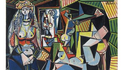 Picasso da record