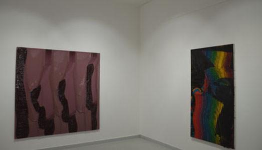 Fino al 5.III.2016 | Alexis Harding. Stirrings Still | Luca Tommasi Arte Contemporanea, Milano