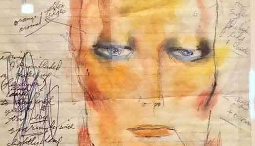 Come si vedeva David Bowie? Ecco tutti i suoi autoritratti