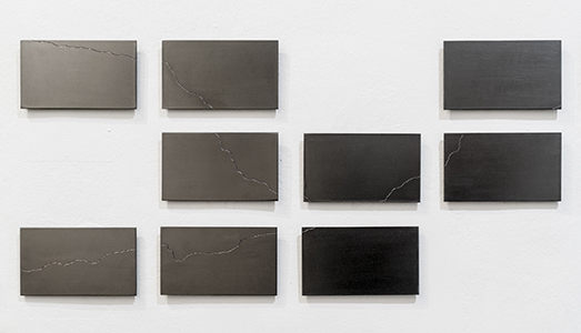 Fino al 1.VI.2018 | Elizabet Cerviño, Mónadas | Galleria Continua, San Gimignano
