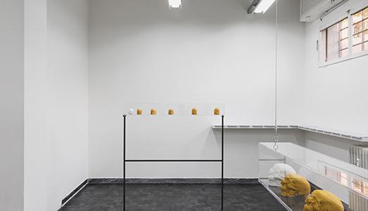Fino al 20.I.2018   Emilio Vavarella, Re-capture:Room(s) for imperfection.   Gallleriapiù, Bologna