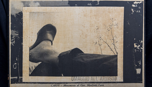 Fino al 25.VI.2017 | Lost in Arcadia | Museo Luigi Bailo, Treviso