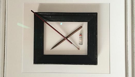 Fino al 2.IX.2018 | Giancarlo Fabbri. Il silenzio della pittura | Museo Casa Morandi, Bologna