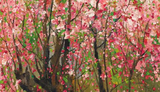La primavera di Hong Kong