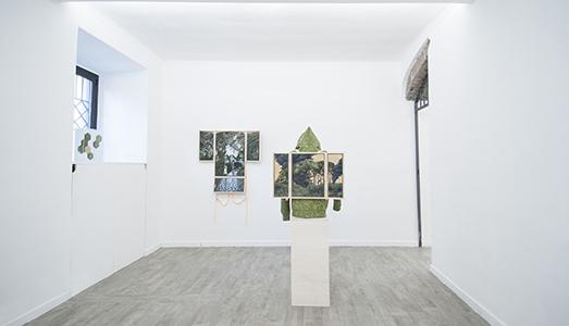 Fino al 3.XI.2018 | Jesùs Herrera Martìnez, Taking care of the garden of Eden | White Noise Gallery, Roma