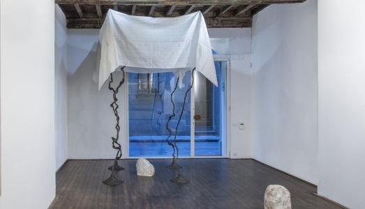 Dal 10.V.2019 | Hidetoshi Nagasawa, La scultura degli anni '70 | Galleria Il Ponte, Firenze