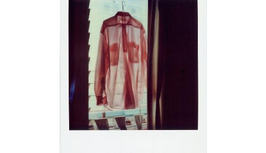 Il diario per immagini di Robby Müller in mostra ad Arles