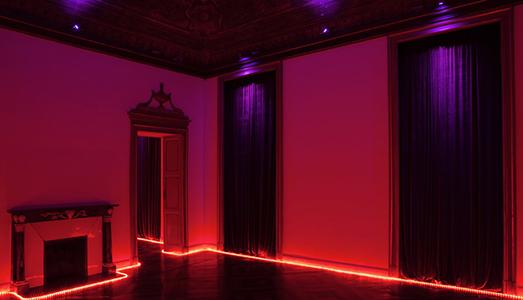 Fino al 12.I.2019 | Francesco Vezzoli, C-CUT Homo Ab Homine Natus | Galleria Franco Noero, Torino
