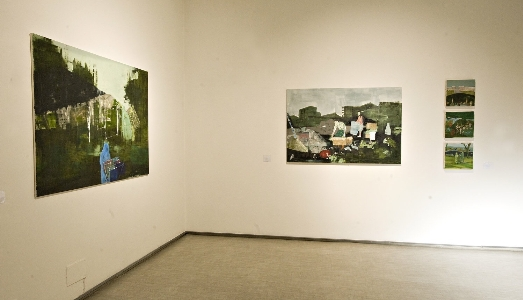 Fino al 6.IV.2019 | Beyond Painting 2 | La Giarina Arte Contemporanea, Verona