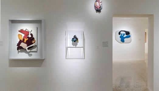 Fino al 2.IX.2019 | La natura di Arp | Collezione Peggy Guggenheim, Venezia