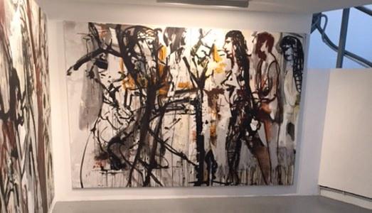 I no della Biennale