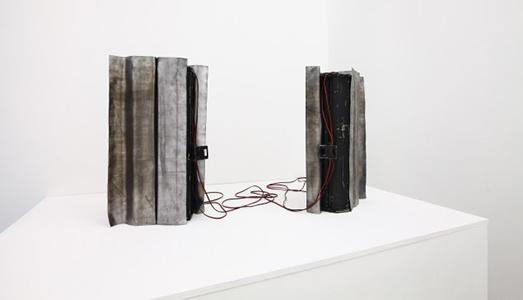 Fino al 04.III.2017 | Liliana Moro e Francesco Fonassi, Blitz | Renata Fabbri Arte Contemporanea, Milano