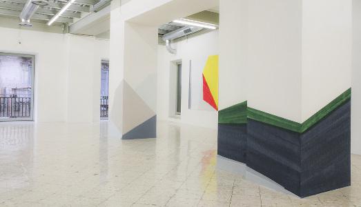 Fino al 15.IV.2016 | Genuardi /Ruta, IN quadrato | Galleria Francesco Pantaleone, Palermo