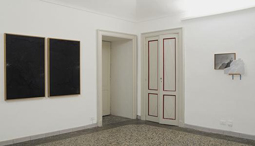Fino al 27.I.2019 | Paolo Inverni – Sophie Ko – Giulio Saverio Rossi, Fragile | Société Interludio, Torino