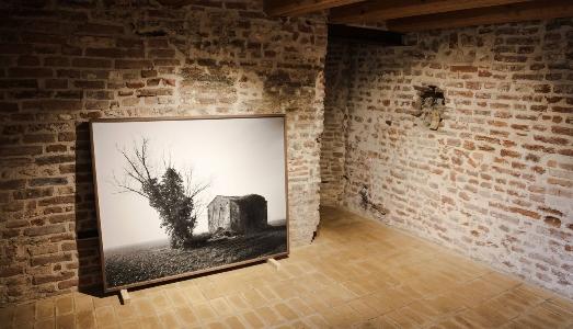 Fotografi in dialogo sulla poesia del lavoro