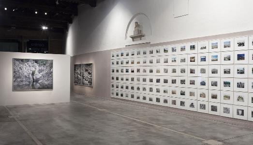 Fino al 9.VI.2019 | Le Forme del tempo, Fabio Barile e Domingo Milella | Centro Arti Visive Pescheria, Pesaro