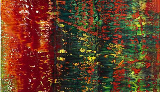 Lo strano caso di Gerhard Richter