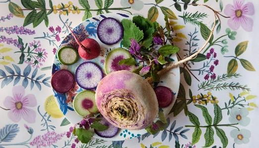 Lucia Fainzilber e il cibo nell'età contemporanea