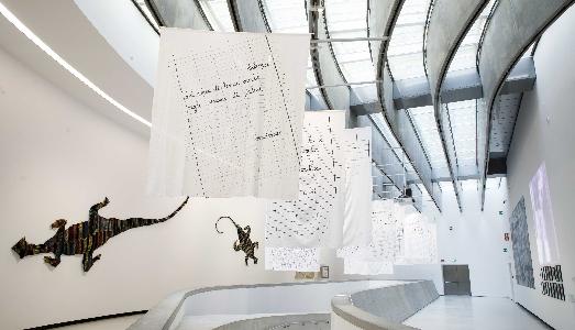 Maria Lai, oltre l'arte relazionale? |