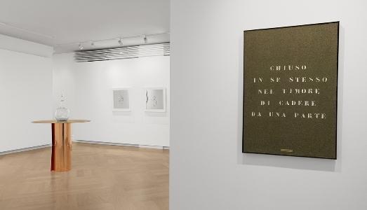 Fino al 5.IV.2019 | Equilibrium. Un'idea per la Scultura Italiana    | Galleria Mazzoleni, Londra