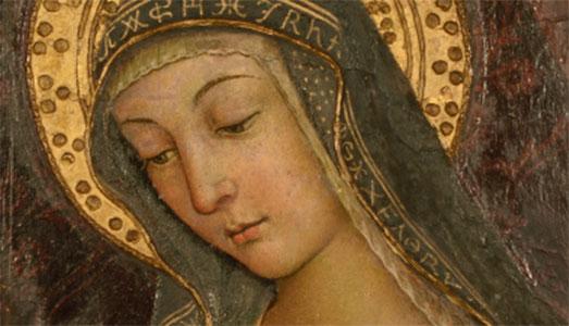 Pintoricchio e il mistero svelato di Giulia Farnese