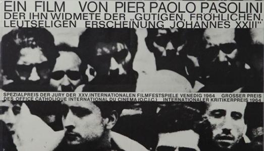 Fino al 5.XI.2017 | Pasolini presenta/e. Pier Paolo Pasolini nella Collezione Egidio Marzona  | Palazzo Frisacco, Tolmezzo