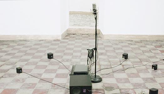 Fino al 10.V.2018 | Flexible distances – Manuel Fois | Galleria Macca, Cagliari