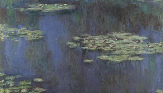 Monet invade il mercato
