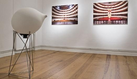 Fino al 31.X.2014 | Michele Spanghero, Monologues | Galerie Mazzoli, Berlino