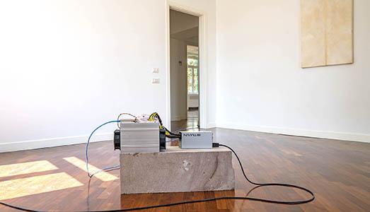 Fino al 20.VII.2018 | Namsal Siedlecki White Paper  | smART – polo per l'arte, Roma