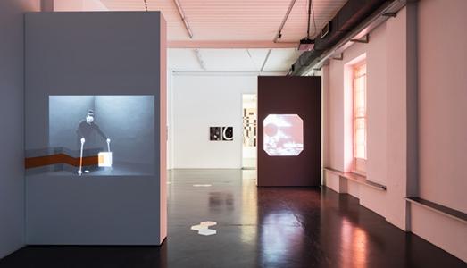 Fino al 12.V.2018 | Meris Angioletti, Forme-Pensiero | Galleria Otto Zoo, Milano