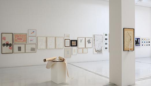 Fino al 15.IX.2018 | Senza Tema. Carta, Paper  | Studio la Città, Verona