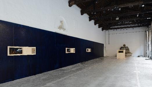Fino al 3.IX.2019 | Matteo Fato. Scena notturna sul mare | Centro Arti Visive Pescheria, Pesaro