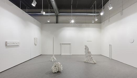 Prime vendite ad Art Basel, | con un po' d'Italia