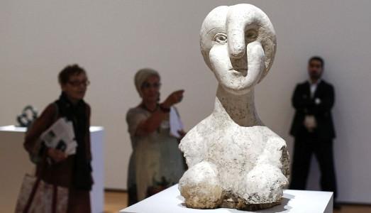 La fine del Picasso