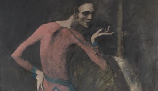 L'attore di Picasso resta al Met di New York