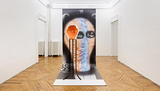 Fino al 19.I.2016 | Patrick Tuttofuoco – Pretty Good Privacy | Federica Schiavo Gallery, Milano