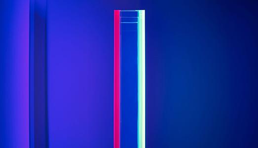 Fino al 26.I.2019   Colormirror. Regine Schumann   Galleria Dep Art, Milano