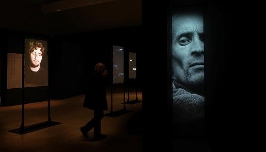 Fino al 31.III.2019  | Studio Azzurro, Testimoni dei testimoni | Palazzo delle Esposizioni, Roma