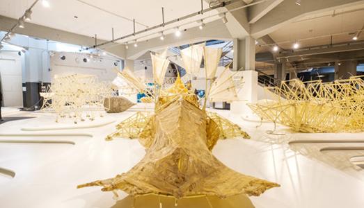 Fino al 19.V.2019 | Theo Jansen, DREAM BEASTS | Museo Nazionale della Scienza e della Tecnologia, Milano