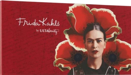Per il compleanno di Frida Kahlo, regalati la sua nuova collezione beauty