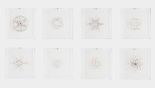 Fino al 9.VI.2018 | Francesca Romana Pinzari, Ouroboros | Riccardo Costantini Contemporary, Torino