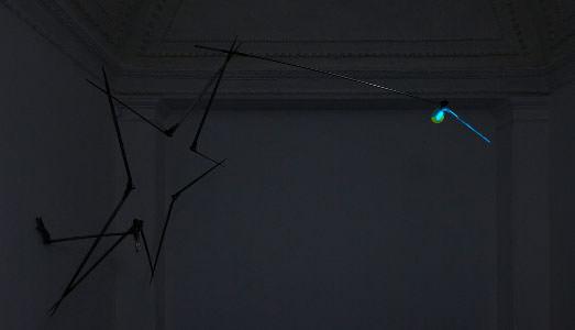 Fino al 16.I.2016 | Gilberto Zorio | Galleria Lia Rumma, Napoli