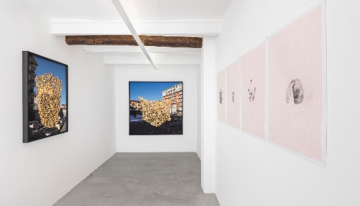 Finissage | Mario Scudeletti, Il Terzo Paesaggio Animato | Galleria Arrivada, Milano